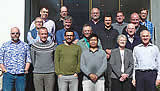 IOBC Workshop on Biological Control: Concepts and Opportunities,11.-15.10.2015, Engelberg Switzerland.
