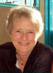 Dr Barbara Barratt, IOBC-APRS member and past-president of IOBC-Global